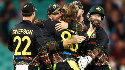 IPL pits stars against national tours – but might just be perfect World Cup preparation