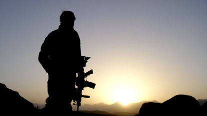 Please Explain podcast: Brereton inquiry summary to expose 'inhumane' Australian war crimes in Afghanistan