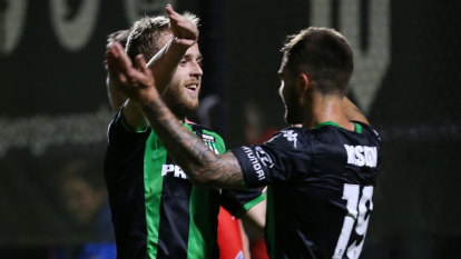A-League newcomers Western United kick-off in style