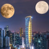 China's artificial moons – and other audacious projects