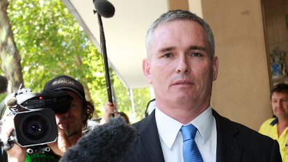 Former federal MP Craig Thomson embroiled in new fraud investigation