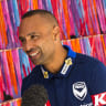 Archie Thompson is impressed with Victory's new imports.