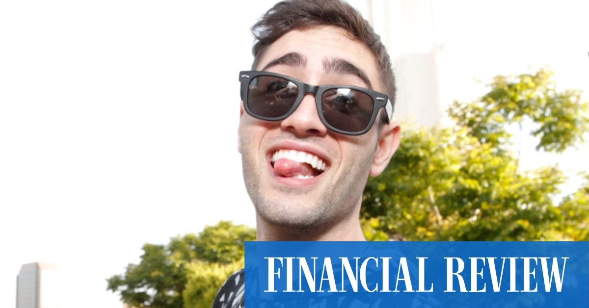 Musician 3LAU sells the world's first-ever crypto-albums, making $US11.6 million in under 24 hours
