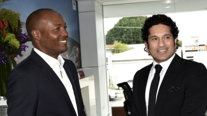 Batting greats Tendulkar, Lara to play new T20 tournament in India