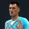 Tomic beaten by 16-year-old in Roland Garros qualifiers