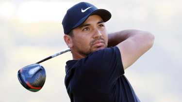 Jason Day is playing the Arnold Palmer Invitational this week.