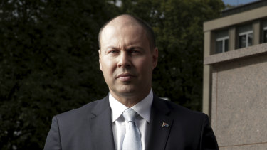 Josh Frydenberg has left open the door to extra tax cuts and handouts in Tuesday's budget
