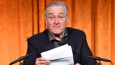 Robert De Niro founded Tribeca Enterprises, which was valued at $US45 million in 2014.