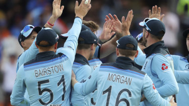 High stakes: England found their mojo against India but it all goes on the line in their clash with New Zealand.