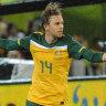 Ex-Socceroo Brett Holman sues Brisbane Roar