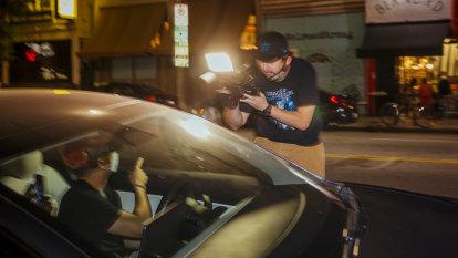 How the Hollywood Fix cornered the influencer paparazzi market