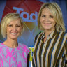 Deborah Knight on being a 'disappointing' choice to front Today