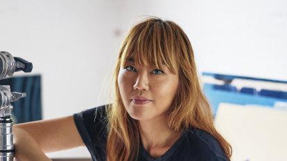 Inside the wardrobe of artist Vicki Lee