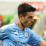 Flexibility the key, City squad depth crucial in Sydney chase
