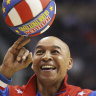 Harlem Globetrotters great 'Curly' Neal dies