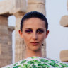 Mary Katrantzou will make you want to live life in full colour
