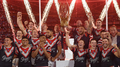 Queensland Premier says keeping the NRL grand final in Sydney 'unfair'