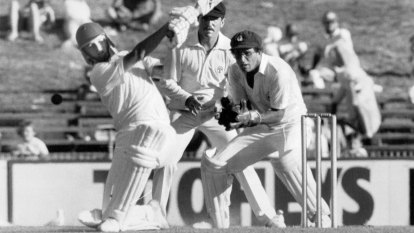 From the archives, 1985: A day the Shield brought cricket back to life