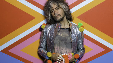 The Flaming Lips frontman Wayne Coyne will lead the group as mark the 1999 album's anniversary in Brisbane.