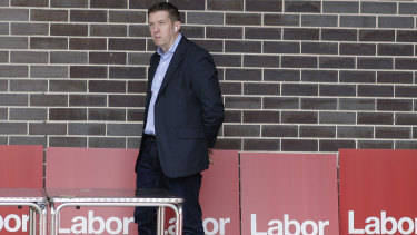 Labor's former national secretary Noah Carroll has taken a job at KPMG.