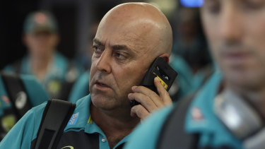 A CA investigation concluded that Lehmann had no responsibility for the conspiracy to cheat.