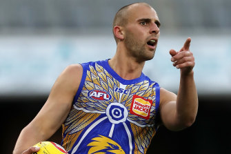 Dom Sheed is back for the Eagles.