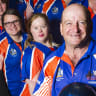Canberra's disabled bowling league is all strikes and smiles