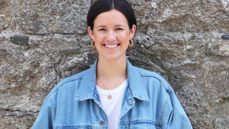 Lauren Powell.