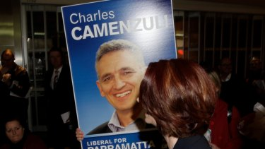 'Consider if you are up to the job': Liberals pre-select email-happy candidate