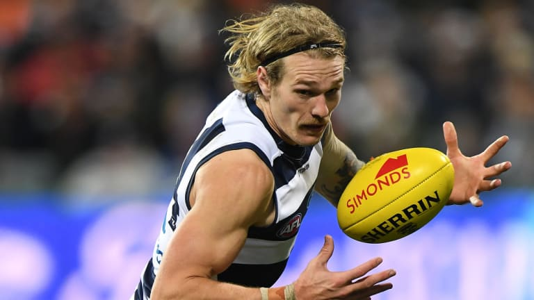 Tom Stewart has joined the Cats' AFLW coaching panel.