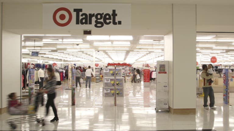 Target continues to be a headache for Wesfarmers.