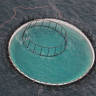 Huon pulls plug on controversial Port Stephens kingfish farm