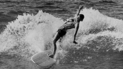 From the Archives: Three World Surf Titles To Australia