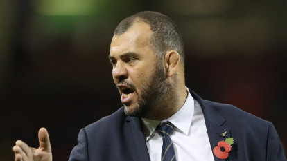 Pass mark gone, Cheika's fate could rest on Italy