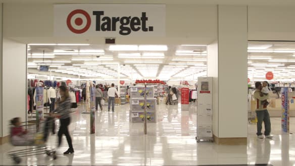 Target to sell Geelong headquarters