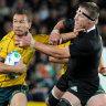 Reds outcast Quade Cooper returns to Queensland on revenge mission