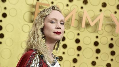 Brienne is bringing it: in praise of Gwendoline Christie's fashion game