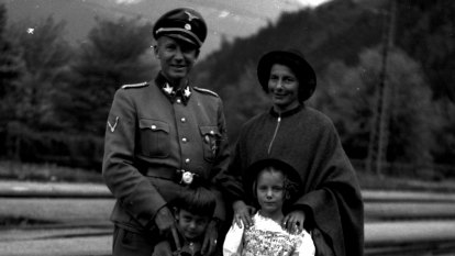 Unravelling a troubling Nazi legacy