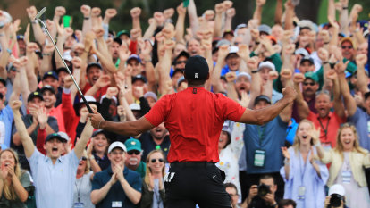 Decade in review: Tiger and the Shark, Scott's Masters and Hawaii hell
