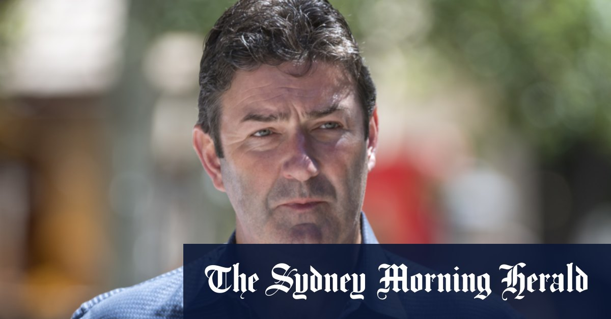 McDonald's sues ousted CEO alleging employee relationships – Sydney Morning Herald