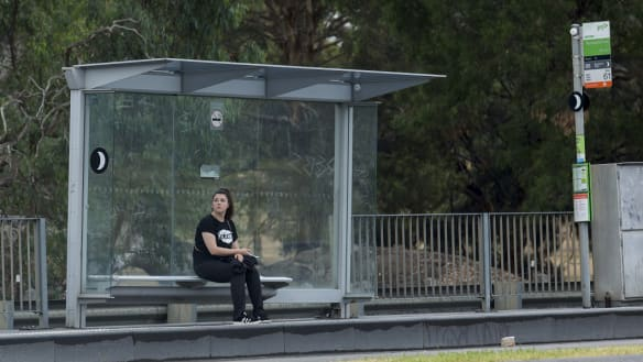 86 tram drivers wary of female students travelling alone in Bundoora