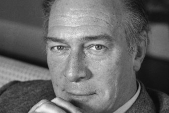 Plummer's career spanned more than 100 films after he started in theatre.