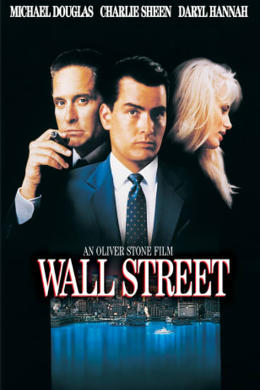 Wall Street was made in 1987.