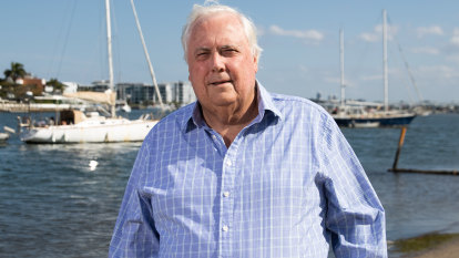 Judge slaps down Palmer court case as 'hopeless' and a 'beat-up'
