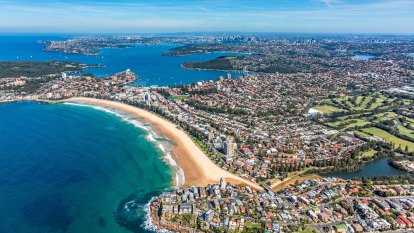 Manly's last waterfront development site tipped to fetch $20m