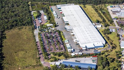 Woolworths ramps up its exposure in the $5b cold storage sector