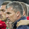 'I'll kill you': FFA investigating Adelaide's coaching blow-up