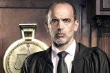 Yoram Hattab plays progressive judge Micha Alkobi in the original, Israeli version of Your Honor.