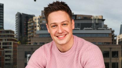 For love, not fame: Bachelor Matt Agnew 'not prepared' for TV turn