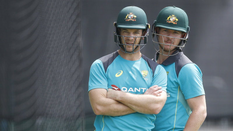 Burning questions: Is Australian cricket ready for a new frontier?